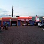 Photo de Blue Swallow Motel