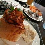 Billede af The Oriental restaurant