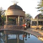 The Kingdom at Victoria Falls Foto