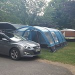 Camping La Ravoire Foto