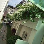 Foto de The Settlement Hotel