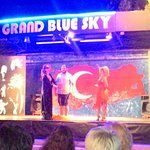 Photo of Grand Blue Sky International