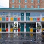 The Thunderbird Inn Foto