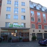 Foto di Holiday Inn Nurnberg City Centre
