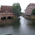 Holiday Inn Nurnberg City Centre afbeelding