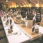 Unser Festsaal © Woody T. Herner - Woodworks -
