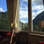 Photo de Grand Hotel Kronenhof