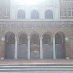 Little Rock Central High School Foto