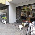 Westberlin bar&shop Foto