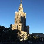 Photo of Polonia Palace Hotel
