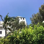 Chateau Marmont Photo