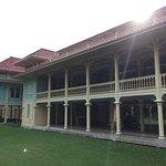 Klai Kang Won Palace Foto