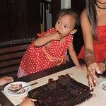 kolette & cake