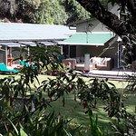Foto de Belmond Sanctuary Lodge