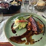 Photo de Hotel Restaurant des Deux Rocs