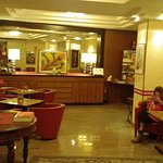 Photo de Hotel Carrobbio