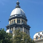 Foto de Illinois State Capitol