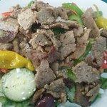 Corfu Greek Restaurant