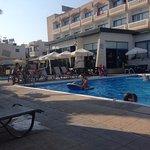 Paphiessa Hotel Foto