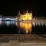 Goldener Tempel (Hari Mandir) Foto