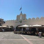 Photo de Kos Town Castle
