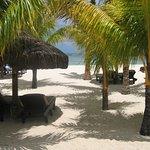 Photo de Beachcomber Dinarobin Hotel Golf & Spa