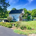 Photo de Goose Creek Farm Bed and Breakfast