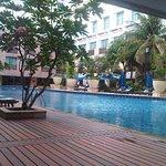 Novotel Jakarta Mangga Dua Square Foto