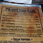 Photo of Love & War In Texas