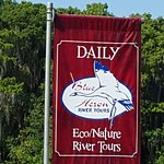 Foto de Blue Heron River Tours