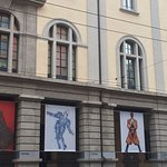 Photo de MAMbo - Museo d'Arte Moderna di Bologna