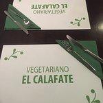 Foto de Vegetariano El Calafate