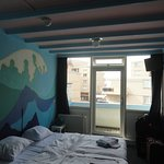 Flying Pig Beach Hostel Foto