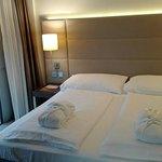 Ramada Hotel Solothurn Foto