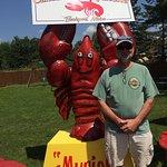 Great Lobster Roll
