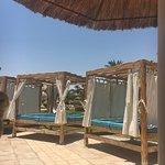 Foto di Beach Albatros Resort
