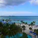 Melia Nassau Beach Resort Foto