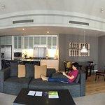 Photo de E&O Residences Kuala Lumpur