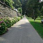 Habsburger-Kurpark (Parco degli Asburgo) Foto
