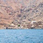 Oman Fjords - Musandam