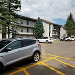Photo de Legacy Vacation Resorts Steamboat Springs Suites