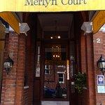 Foto de Merlyn Court Hotel
