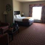 Comfort Suites Granbury Foto