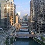 Photo de Wyndham Grand Chicago Riverfront