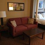 Comfort Inn & Suites Near Burke Mountain Foto