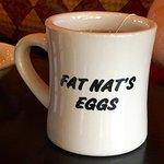 Fat Nat's Eggs Foto
