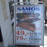 Billede af Samos