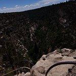 Foto di Walnut Canyon National Monument