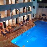 Hotel Christina Beach Foto