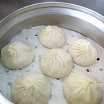 XLB= xiao long bao or pork soup steamed dumplings